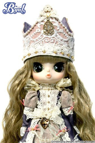 Pullip (Line) - Byul - Romantic Queen - 1/6 - Romantic Alice Series (Groove)