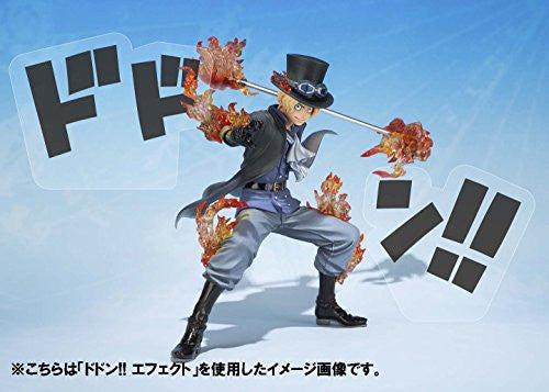 Image 5 for One Piece - Sabo - Figuarts ZERO - -5th Anniversary Edition- (Bandai)