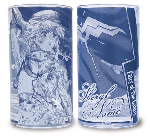 Image for Macross Frontier The Movie ~Sayonara no Tsubasa~ - Sheryl Nome - Glass (Cospa Big West Frontier)