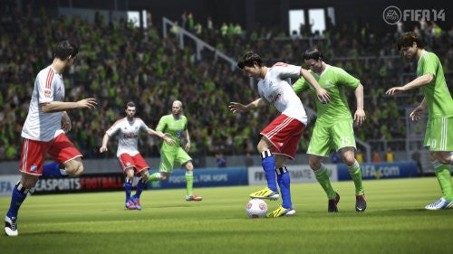 Image 10 for FIFA 14: World Class Soccer