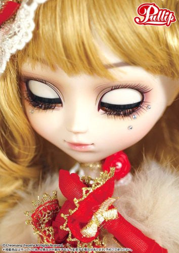 Image 4 for Pullip (Line) - Pullip - Princess Rosalind - 1/6 - Hime DECO Series❤Rose, 10th Anniversary Commemorative Model (Groove)