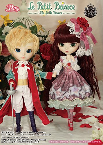 Image 3 for Le Petit Prince - La Rose - Pullip - Pullip (Line) P-161 - 1/6 - Le Petit Prince x ALICE and the PIRATES (Groove)