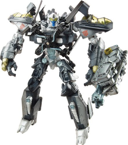 Image 1 for Transformers Darkside Moon - Skyhammer - Mechtech DA13 (Takara Tomy)