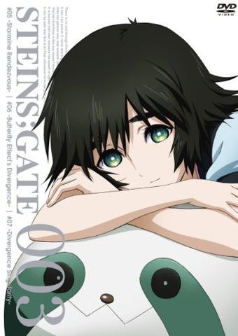 Image for Steins;Gate Vol.3