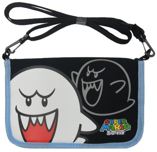 Image 1 for Possum Shoulder Bag for 3DS LL (Boo Version)