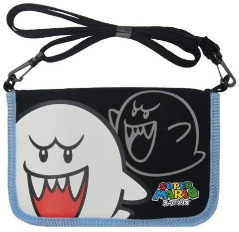 Image for Possum Shoulder Bag for 3DS LL (Boo Version)