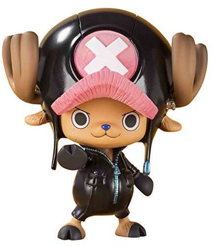 Image 1 for One Piece Film Gold - Tony Tony Chopper - Figuarts ZERO - -One Piece Film Gold Ver.- (Bandai)
