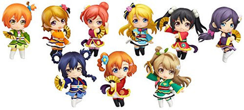 Image for Love Live! The School Idol Movie - Nendoroid Petit - Nendoroid Petit Love Live! Angelic Angel Ver. - Blind Box Set
