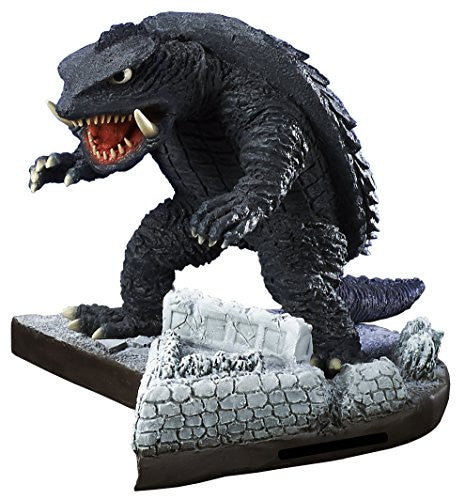 Image 1 for Gamera vs. Barugon - Gamera - Coin Bank - DefoReal Series (X-Plus)
