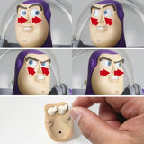 Thumbnail 3 for Toy Story - Buzz Lightyear - Revoltech - Revoltech SFX #011 (Kaiyodo)