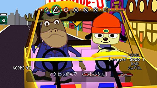 Image 5 for PaRappa The Rapper