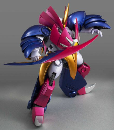 Image 2 for Madou King Granzort - Habizan - Variable Action (MegaHouse)