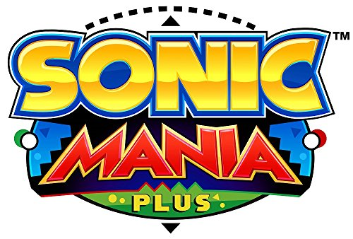 Sonic Mania Plus - Limited Edition