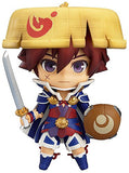 Thumbnail 1 for Fushigi no Dungeon: Fuurai no Shiren 5 Plus - Fortune Tower to Unmei no Dice - Koppa - Shiren - Nendoroid #525 - Super Movable Edition (Good Smile Company)