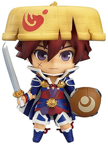 Image for Fushigi no Dungeon: Fuurai no Shiren 5 Plus - Fortune Tower to Unmei no Dice - Koppa - Shiren - Nendoroid #525 - Super Movable Edition (Good Smile Company)