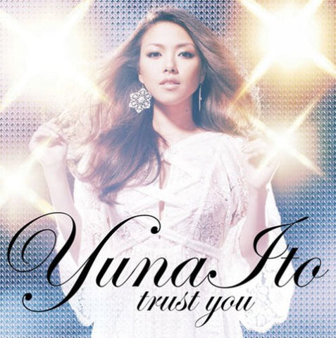 Image for trust you / Yuna Ito