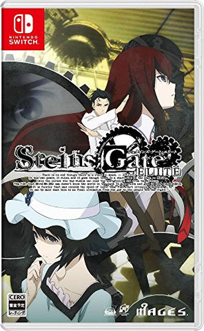 STEINS;GATE ELITE Nintendo Switch