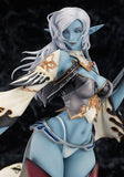 Thumbnail 4 for Lineage II - Dark Elf - 1/7 (Max Factory)