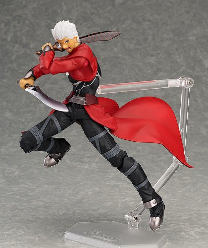 Image 3 for Fate/Stay Night - Archer - Figma #223 (Max Factory)
