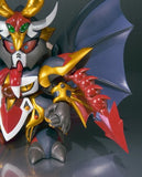 Thumbnail 8 for SD Gundam Gaiden Sieg Zion Hen - Neo Black Dragon - SDX (Bandai)