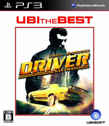 Image 1 for Driver: San Francisco (UBI the Best)