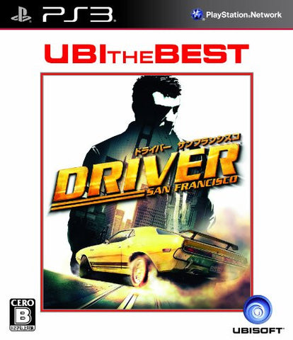Image for Driver: San Francisco (UBI the Best)