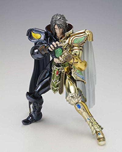 Image 5 for Saint Seiya: Legend of Sanctuary - Gemini Saga - Saint Cloth Legend (Bandai)
