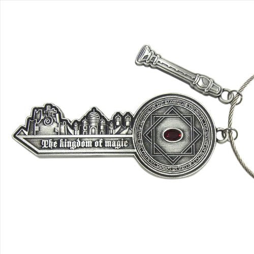 Image 6 for Magi - Labyrinth of Magic - Magi - The Kingdom of Magic - Keyholder - MAGI - Fake Key Ring (empty)