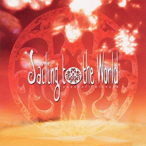 Image for Sailing to the World