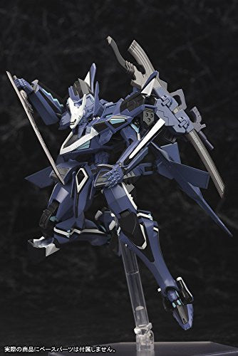 Image 8 for Muv-Luv Alternative Total Eclipse - Shiranui Nigata - Shiranui Nigata Type-2 Phase3 Unit 2 - 1/144 - Takamura Yui Custom (Kotobukiya)