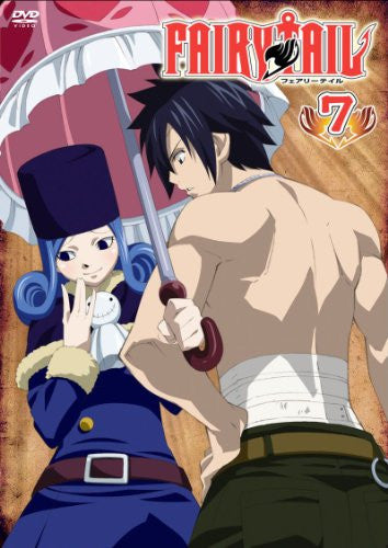 Image 1 for Fairy Tail Vol.7