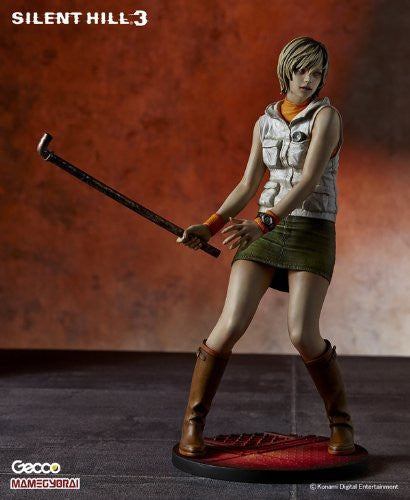 Image 7 for Silent Hill 3 - Heather Mason - 1/6 (Gecco, Mamegyorai)