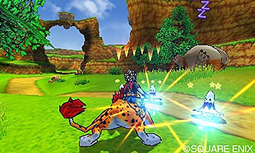 Image 2 for Dragon Quest Monsters: Joker 3