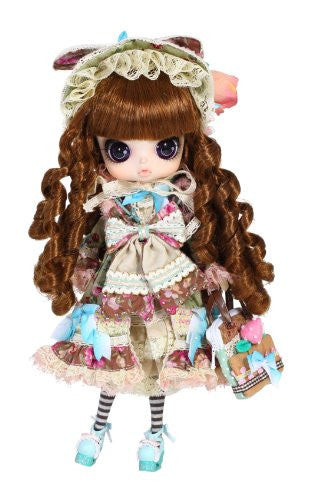 Image 1 for Pullip (Line) - Byul - Cordelia - 1/6 (Groove)