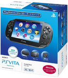 Thumbnail 1 for PSVita PlayStation Vita - 3G/Wi-Fi Model (32GB Bonus Pack)