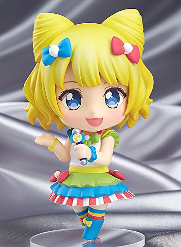 Image 2 for PriPara - Minami Mirei - Nendoroid - Nendoroid Co-de - Candy Alamode Cyalume Co-de (Good Smile Company)