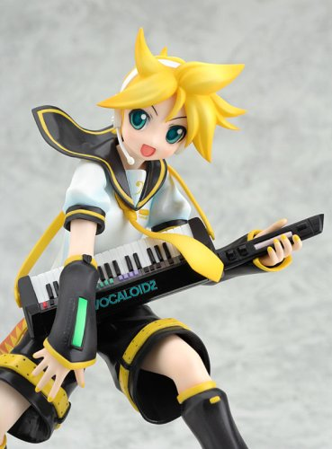Image 4 for Vocaloid - Kagamine Len - 1/8 (Good Smile Company)