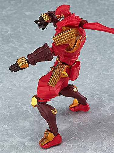 Image 5 for Ninja Slayer From Animation - Ninja Slayer - Figma #SP-072 - Animation ver. (Phat Company)