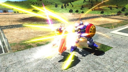 Image 9 for Mobile Suit Gundam Extreme VS. Full Boost