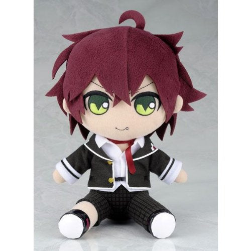 Image 1 for Diabolik Lovers - Sakamaki Ayato - Diabolik Lovers Plush Series (Gift)