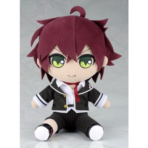 Diabolik Lovers - Sakamaki Ayato - Diabolik Lovers Plush Series (Gift)