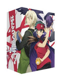 Thumbnail 2 for Hataraku Maou Sama! Vol.5 [Limited Edition]