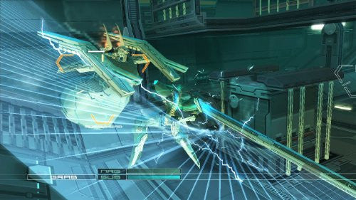 Zone of the Enders HD Edition [Premium Package]