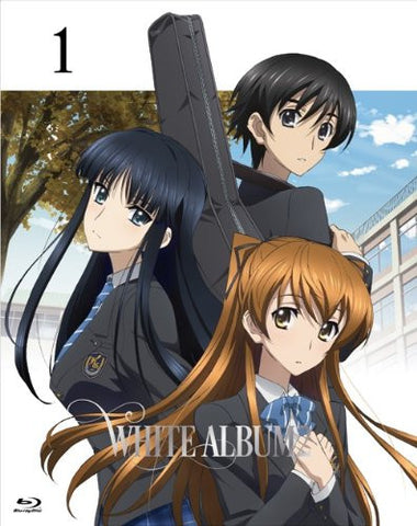 Image for White Album 2 Vol.1