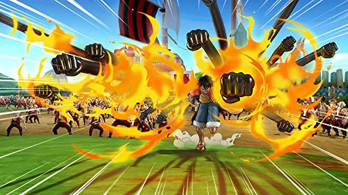 Image 3 for One Piece: Kaizoku Musou 3 (Welcome Price!!)
