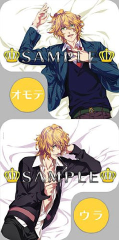 Image for Uta no☆Prince-sama♪ - Uta no☆Prince-sama♪ - Maji Love 1000% - Shinomiya Natsuki - Shinomiya Satsuki - Cushion Cover - ES Series - Dream Cushion Cover