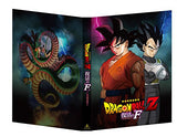 Thumbnail 4 for Dragonball Z Resurrection F Collectors Edition