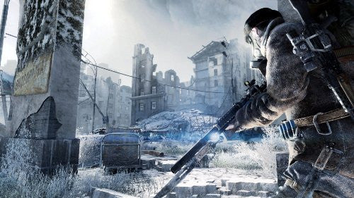 Image 6 for Metro Redux
