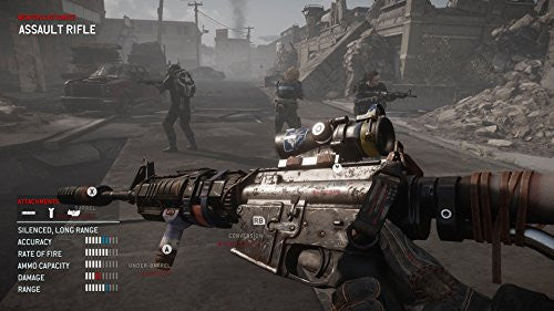 Image 3 for Homefront: The Revolution