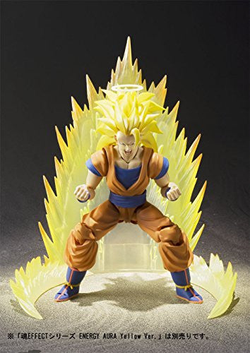 Image 2 for Dragon Ball Z - Son Goku SSJ3 - S.H.Figuarts